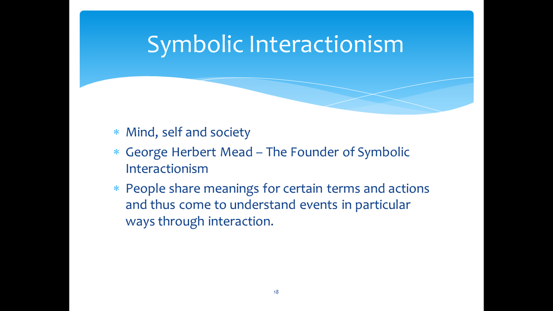 Can Symbolic Interactionism Help With Homelessness Essay | Cram